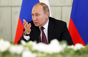 Opozycjonista Chodorkowski: nie wiadomo, dokąd Putin zaprowadzi Rosję