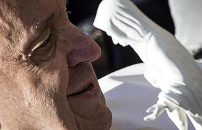 Papież Franciszek: ten pokorny brat kapucyn zadziwił świat