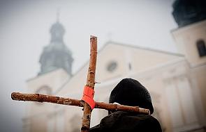 Ukraina: Ekstremalna Droga Krzyżowa