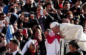 Papież Franciszek przekazał życzenia wszystkim ojcom z okazji dnia św. Józefa