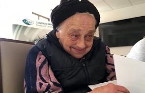 Internauci nie tylko spłacili dług 83-letniej pani Marii, ale też sfinansowali jej operację oka. Brawo!