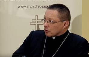 """Abp Ryś odpowiada tym, którzy krytykują Kościół za brak ochrony życiu """"po poczęciu"""""""