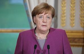 Süddeutsche Zeitung o wizycie Merkel w Polsce: przyjazny ton i niewiele więcej
