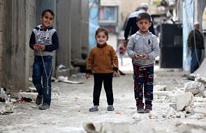 Syria: przedstawiciel Kurdów informuje, że ponad 200 tys. uciekinierów z Afrinu nie ma dachu nad głową