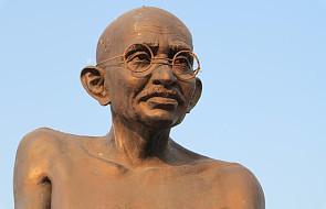 List Mahatmy Gandhiego o Jezusie - na sprzedaż