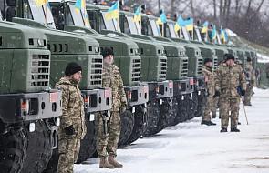 USA chcą sprzedawać Ukrainie nowoczesne pociski przeciwpancerne