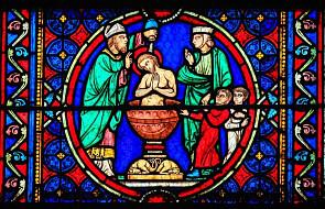 Ponad 4000 osób przyjmie chrzest w Wigilię Paschalną we Francji