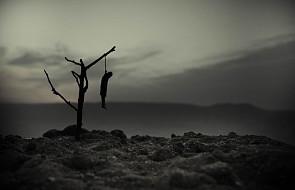 Dlaczego Judasz popełnił samobójstwo?