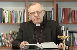 Bp Dajczak: Jeżeli nie przekroczymy siebie, nic z tej Wielkanocy nie będzie
