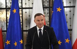 Prezydent podpisał ustawę dot. Narodowego Dnia Pamięci Polaków ratujących Żydów