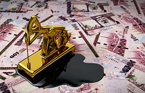 Cena ropy będzie rosła. Rozmowy na linii USA - Arabia Saudyjska podnoszą ryzyko geopolityczne