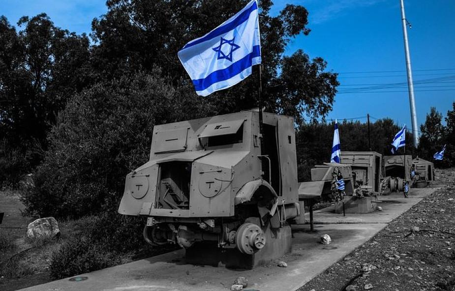 Izrael potwierdza, że przeprowadził atak na reaktor jądrowy w Syrii w 2007 roku