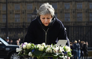 W.Brytania: May wezwie kraje UE do wydalenia rosyjskich szpiegów