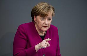 """Merkel: islam stał się częścią Niemiec. """"Nie ma tu miejsca na przemoc i wrogośćwobec obcych"""""""