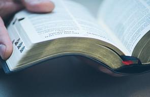 Ks. prof. Budniak: ekumeniczny przekład Biblii to pomnik ekumenizmu