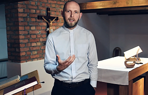 Ostatnie Rekolekcje Internetowe #1: o tym, jak pokłócić się z Bogiem