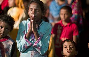 Jest nadzieja na poprawę sytuacji mniejszości religijnych w Pakistanie