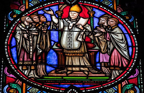 Papież, który został wybrany przez przypadek