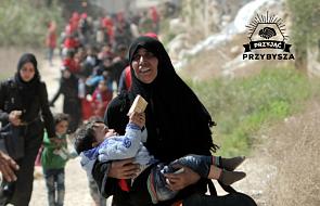 Prośba jezuity z Aleppo: pomódl się za mój naród