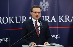 Minister Sprawiedliwości odniósł się do opinii Prokurato Generalnego ws. noweli ustawy o IPN