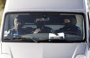 Francja: Państwo Islamskie przyznało się do incydentu w Trebes