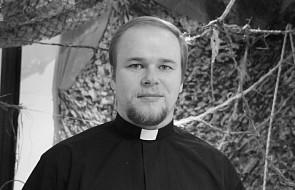 Polski misjonarz zginął ratując swojego kolegę - kapłana