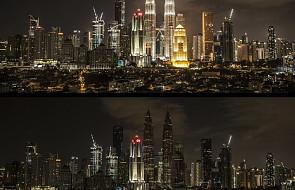 Australia: w Sydney rozpoczęła się światowa akcja Godzina Dla Ziemi
