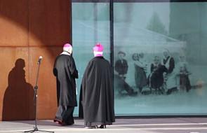 Około tysiąca polskich biskupów i duchownych ratowało Żydów w czasie wojny