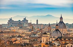 Włochy: w Rzymie zaostrzono środki bezpieczeństwa, ryzyko zamachu