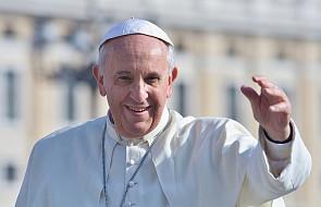 Franciszek: dobrze przeżyjmy Święty Tydzień