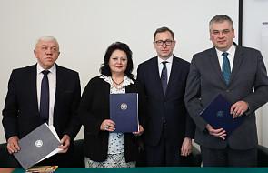 Prezes IPN: Polskę i Ukrainę łączą wieki sąsiedztwa - trudnego, ale i takiego, z którego możemy być dumni