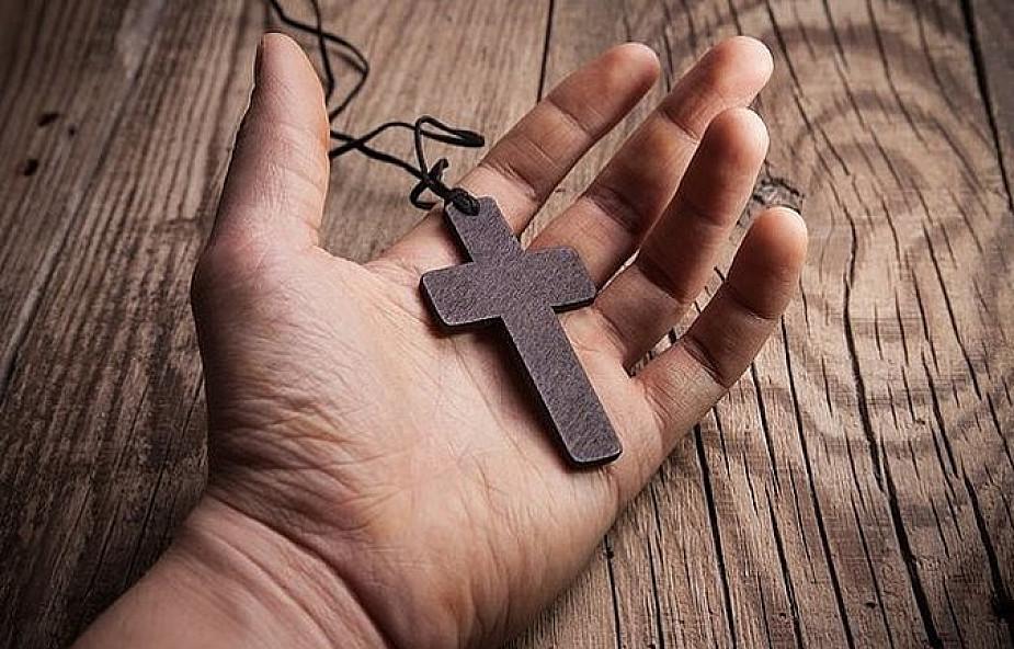 Luterański biskup Jerozolimy: chrześcijanie na Bliskim Wschodzie walczą o przeżycie