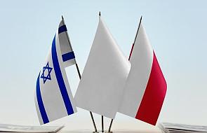 Prezydenci Polski i Izraela spotkają się przed Marszem Żywych
