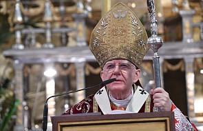 Arcybiskup Marek Jędraszewski złożył wielkanocne życzenia archidiecezjanom