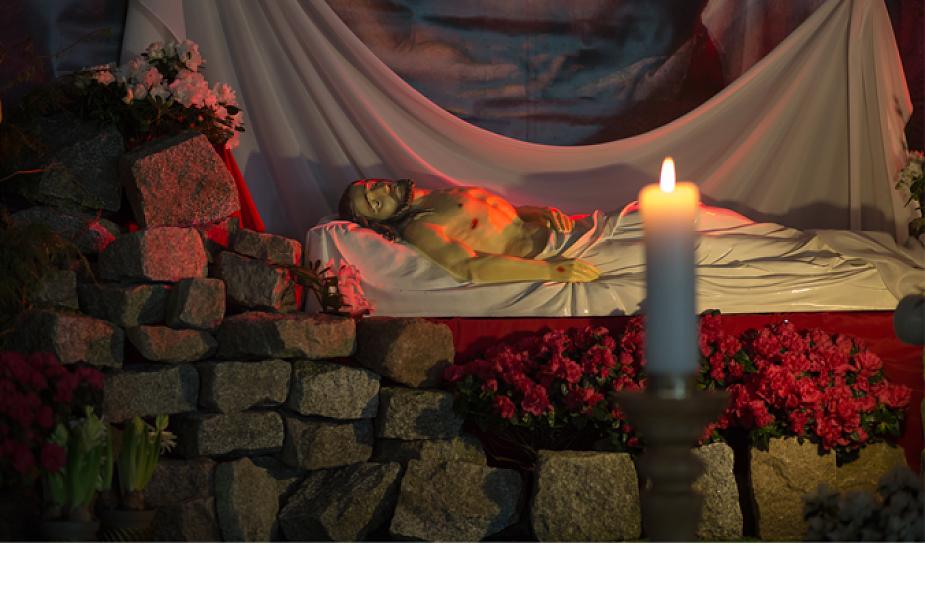 Co jest najważniejsze w świętowaniu Wielkiej Soboty?