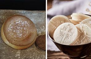 Czy chleb eucharystyczny powinien być jednak kwaszony? Zapytaliśmy liturgistę