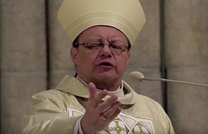 Abp Ryś do kapłanów: nie róbcie swoich własnych rzeczy, nawet w najlepszych intencjach, dla Pana Jezusa