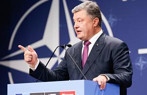 Prezydent Ukrainy: sytuacja z dostawami gazu jest ustabilizowana