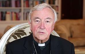 Kard. Nichols papieskim legatem na uroczystości 600-lecia instytucji Prymasa Polski
