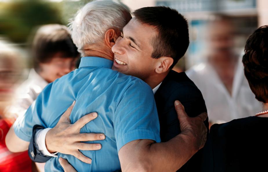 #Ewangelia: warunek, dzięki któremu Twoje relacje: z Bogiem i ludźmi będą mieć nową jakość