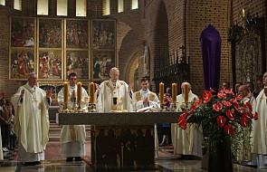 Abp Stanisław Gądecki podczas liturgii Męki Pańskiej: to jest myślenie typowo pogańskie
