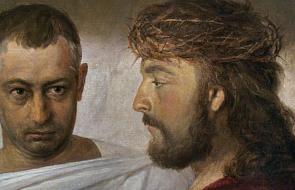 Czy Jezus został bezprawnie skazany?