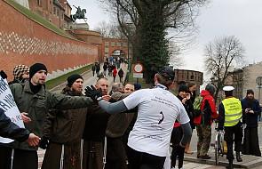 Drużyna Dzieła Pomocy św. Ojca Pio pobiegnie dla bezdomnych