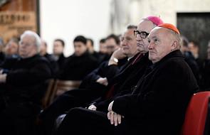Kardynał Nycz o konflikcie z Izraelem: czasem trzeba zrobić krok do tyłu