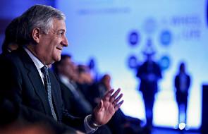 W.Brytania: wynik włoskich wyborów ostrzeżeniem dla UE