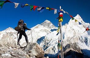 Pod Mount Everestem polscy księża odprawią Mszę św. za zmarłych himalaistów