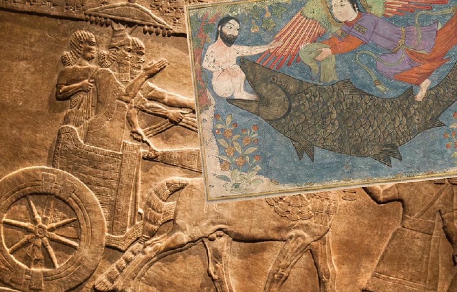 Archeologowie odkryli biblijne dowody pod grobowcem starożytnego proroka