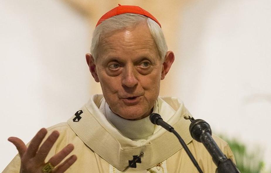 """Kard. Wuerl o """"Amoris Laetitia"""": katolicy powinni sami używać swego sumienia"""