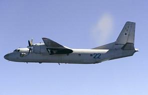 39 żołnierzy Rosji zginęło w katastrofie samolotu transportowego