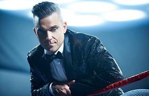 """Robbie Williams: """"jestem chory na coś, co próbuje mnie zabić"""""""